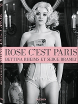 Bettina Rheims, Serge Bramly - An Enigma, Wrapped in a Riddle, Surrounded by Mystery