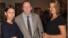 Sarah Chatto, David Dawson, Tracey Emin