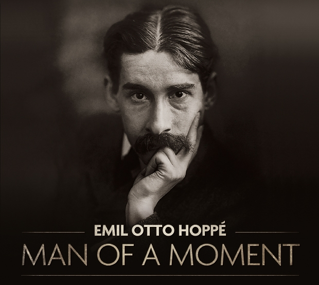 Emil Otto Hoppé